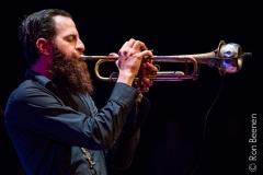 Avishai Cohen - (c) Ron Beenen