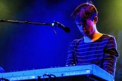 James Blake -  (c) Ron Beenen