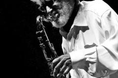 Sonny Rollins - (c) Ron Beenen