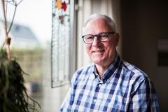 Oud-politieagent Theo van der Ven - (c) Ron Beenen