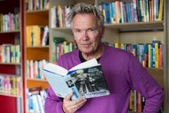 Sportjournalist Tom Egbers (c) Ron Beenen