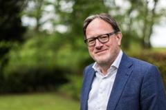 ABP voorzitter Harmen van Wijnen - (c) Ron Beenen
