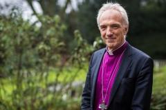 Aartsbisschop  Joris Verkammen  - (c) Ron Beenen